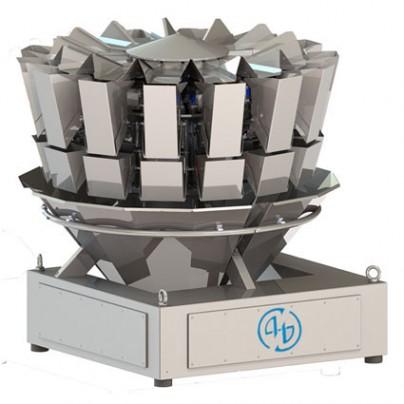 دستگاه توزین مولتی هد SH-M10